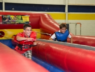 Mitzvah sports Force games