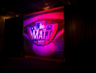 Mitzvah, Bar, Baseball, logo